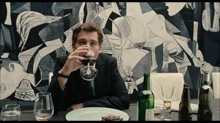"""[HD] Children of Men - Ark of the Arts - """"I just don't think about it"""""""