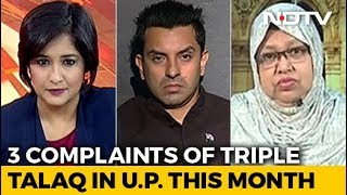 Reality Check   Is The New Triple Talaq Law Actually A Deterrent?