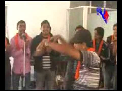 Jeevan Sharma New Deushi bhailo @Ujyaalo