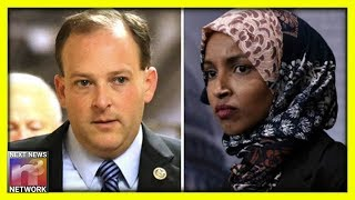 SICK! Omar Just Got BLASTED By Top GOP Rep, She'll Think Twice NOW!