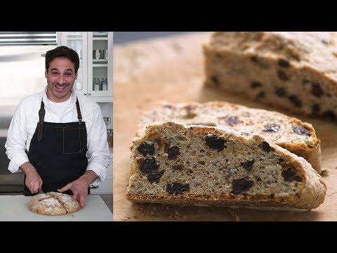 Foolproof Irish Soda Bread- Kitchen Conundrums with Thomas Joseph