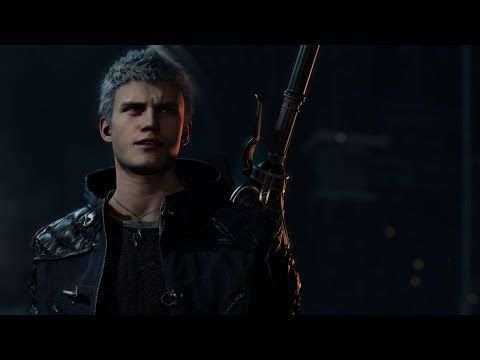 Devil May Cry 5 OFFICIAL Trailer  l Review l