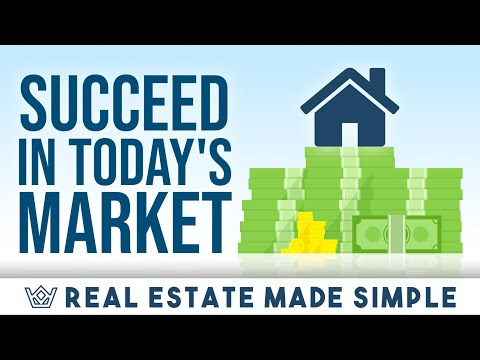 5 Successful Real Estate Investing Tips for 2021 photo