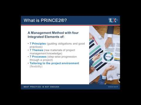 Why Best Practice in Project Management is not enough
