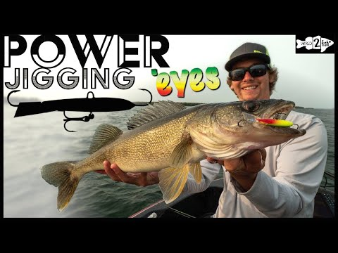 10 Tricks to Find LOADS of Fall Walleyes with Snap Jigs