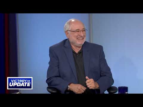 VICTORY Update: Tuesday, August 18, 2020 with Jim Delong