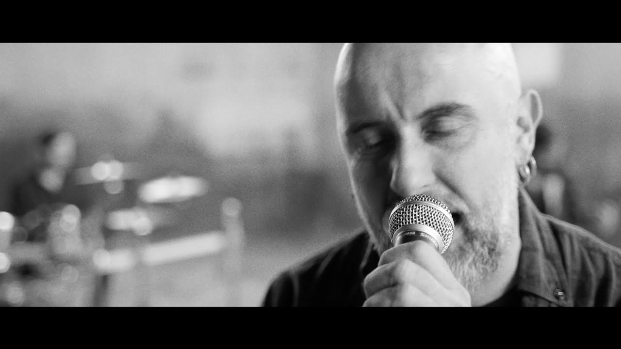 WHITE STONES – Chain Of Command (OFFICIAL MUSIC VIDEO)