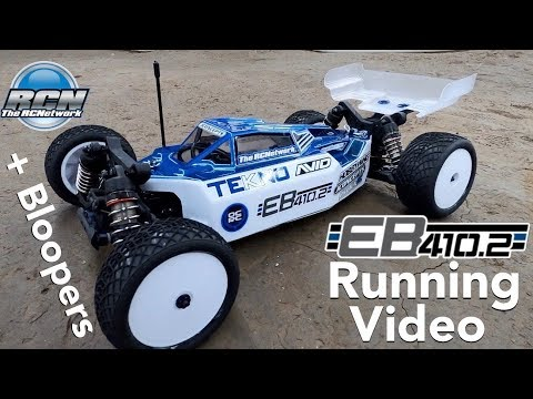Tekno EB410.2 - Running Video - OCRC - Watch Till the End  - UCSc5QwDdWvPL-j0juK06pQw