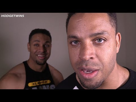 Dating 3rd Cousin @Hodgetwins