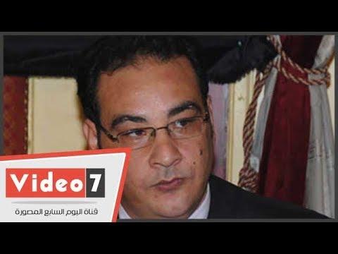 برلمانى يطالب المصريين بتجديد تفويض للسيسي للقضاء على أهل الشر فى الانتخابات