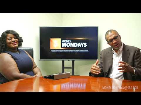 JBS Money Mondays: Singles and Money with guest Pastor Daryl L. Barnett