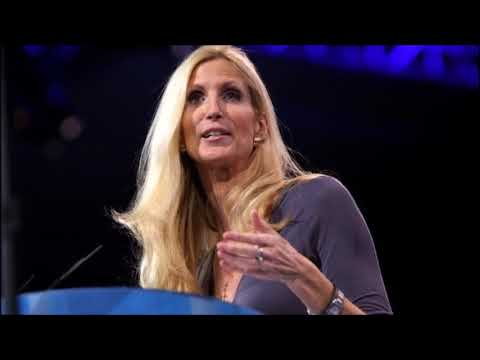 Ann Coulter Discusses McCain leak, Media Coverage