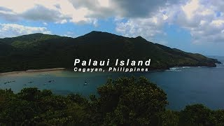 Palaui Island  (We thought we're gonna die!)