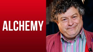 RORY SUTHERLAND - ALCHEMY: The Surprising Power of Ideas That Don't Make Sense - Part 1/2   LR