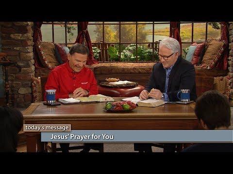 Jesus Prayer for You