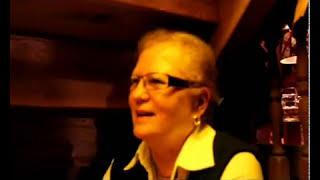 Interview im Käferzelt - Die Wiesn ist eine Sucht (Video: Gerd Bruckner)