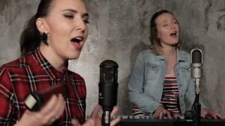 Try cover Надежда Толстая и Катя Пирогова
