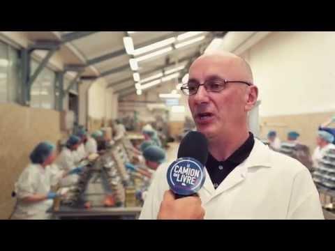 Vidéo de Jacques Cassabois