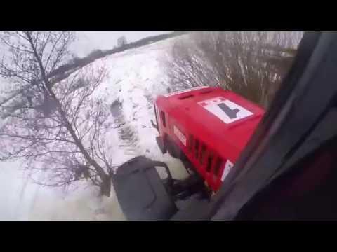 MTZ 'Dakar 2017' Rally-2