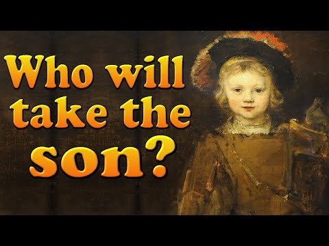 Who Will Take The Son