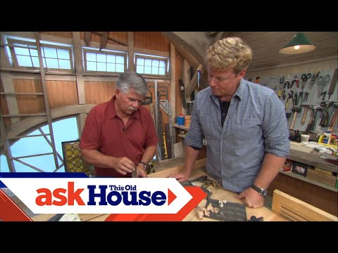 How to Use a Hand Plane | Ask This Old House - UCUtWNBWbFL9We-cdXkiAuJA