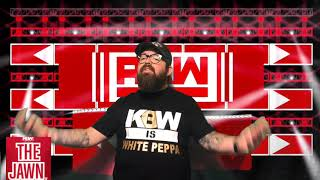 Monday Night Raw Review 8.19.19 The Fiend Dethrones a King