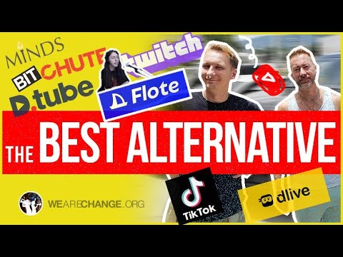 Major YouTube Changes Going To Hit Soon! These Alternatives Are Where You Need To Go!