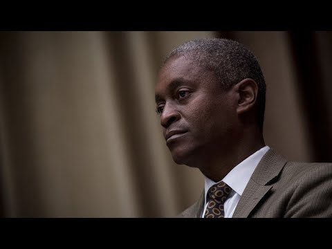Fed's Bostic on Inflation, Economic Outlook and China Trade