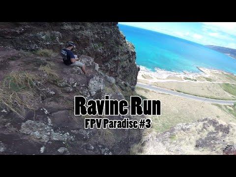 Ravine Run // FPV Paradise Episode #3 // #TeamUSAFPV // Drone Worlds - UCPCc4i_lIw-fW9oBXh6yTnw