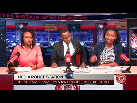 GEMA MPs Fight BACK: Explaining RAILA SILENCE