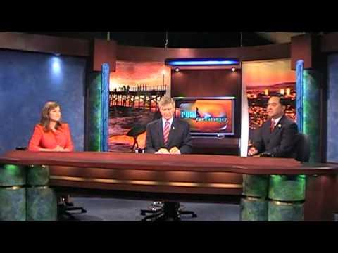 Loretta Sanchez vs. Văn Trần: Tranh luận trên KOCE (phần 6)