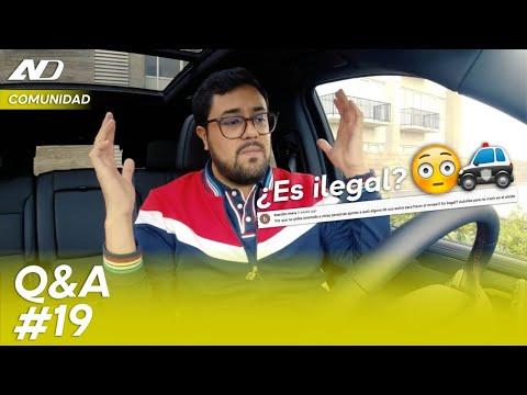 """¿Autos mexicanos con mejor ensamble"""" ¿Regresaría a un auto a combustión"""" - Q&A Agosto"""