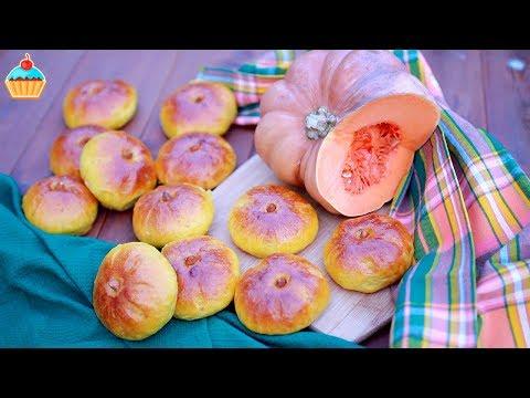 Медовые булочки ТЫКОВКИ рецепт — ну, оОчень вкусные!