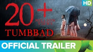 Video Trailer Tumbbad