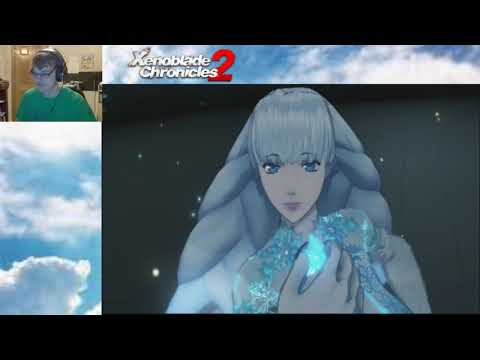 100%ing Xenoblade Chronicles 2 part 18