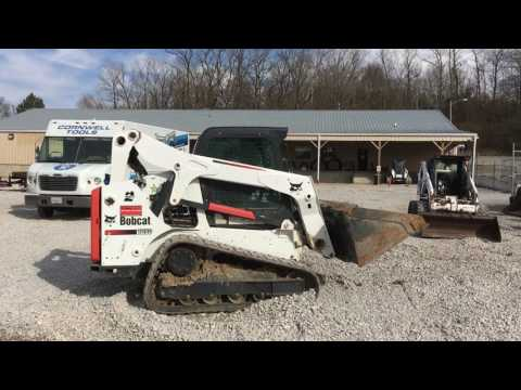 For Sale: Used 2015 Bobcat T650