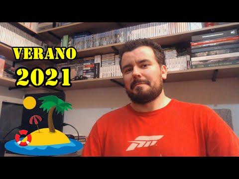 VERANO 2021 EN EL CANAL - Planes, Ideas, Novedades