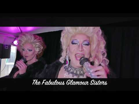 Glamour Sisters Travestieshow