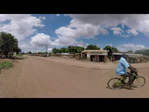 Godfrey's Journey: Treating NTDs in Malawi