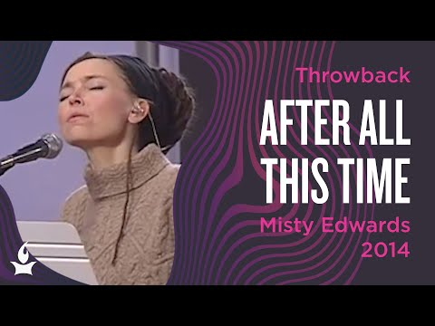 After All The Time (spontaneous) -- The Prayer Room Live Throwback Moment
