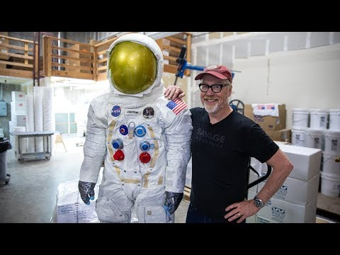 Replicating Neil Armstrong's Apollo Spacesuit! - UCiDJtJKMICpb9B1qf7qjEOA