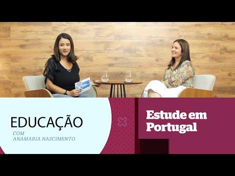 Como estudar em Portugal com a nota do Enem