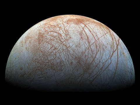 Alien Life in Our Solar System? Offworld episode 5: Europa Report (2013)