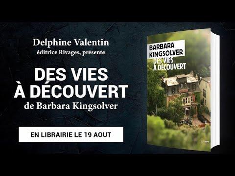 Vidéo de Barbara Kingsolver