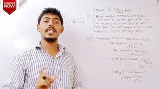 How to find percentage returns ll share & mutual funds ll Mathematics ll simple way