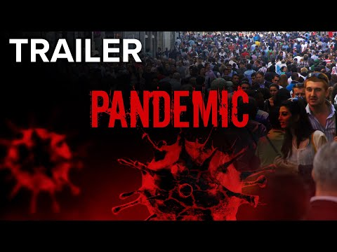 Pandemic: The Coronavirus Movie  Trailer