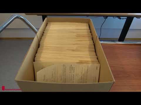 Samarbeid Arkivverket og Nasjonalbiblioteket