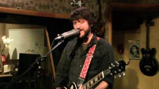 """Cursive - """"The Recluse"""" - Lake Fever Sessions"""