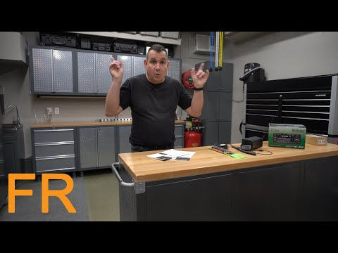 Garage Vidéo Studio Projets Radioamateur