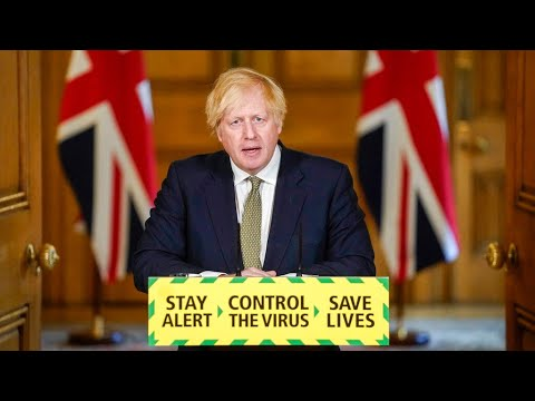 PM Boris Johnson tells committee its time to move on from Cummings scandal